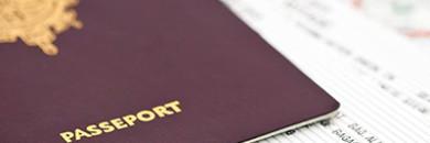 Visum und Einreisebestimmungen