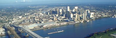 USACE New Orleans